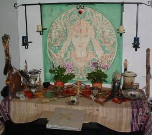 Imbolc Ritual Guidelines